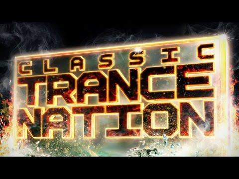 Back to The 90's - Remember Oldschool Trance Mix