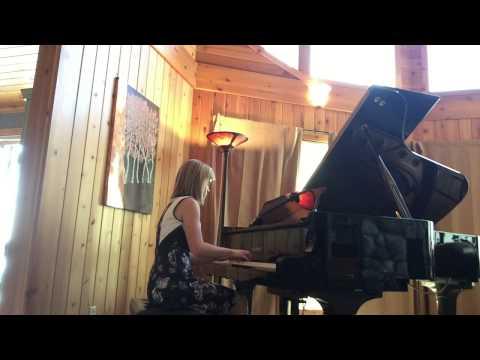 Ravel Sonatine (Modéré)