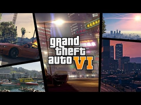 GRAND THEFT AUTO 6 OFFICIAL TRAILOR (LEAKED!!!!) COMING SPRING 2022!!!!!!!