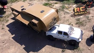 RC ADVENTURES - YouTube Channel Trailer - Subscribe Today & Join in the Fun!