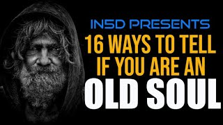 Are You an Old Soul?   in5d.com