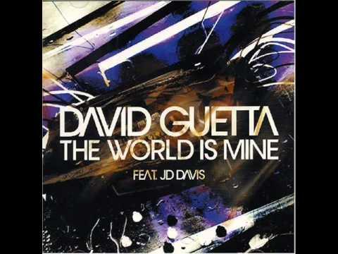 David Guetta ft. DJ Torrent-The World Is Mine(remix 2010)