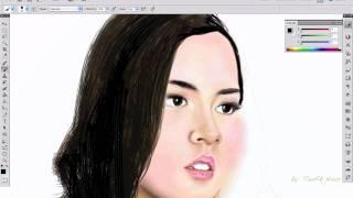 Baixar Raisa - Digital Painting