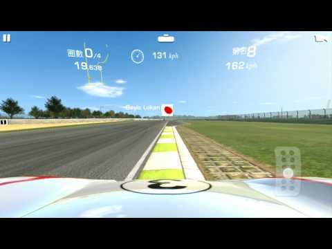 Real Racing 3 - Lions of Leipzig  Day6 Goal3