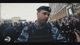 Ремарка. Зейнудин Батманов. День Героя России.