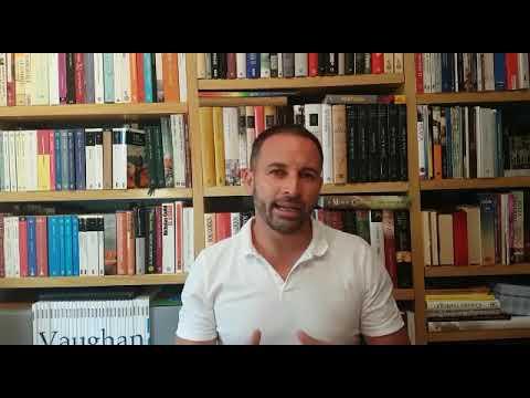 Santiago Abascal hace 5 preguntas tras el atentado en Barcelona
