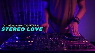 COCOK BUAT REBAHAN ! STEREO LOVE (FH Remix)