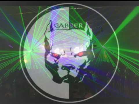 xtc hardcore gabber mix holland