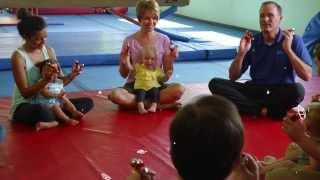 The Little Gym Parent Child Classes thumbnail
