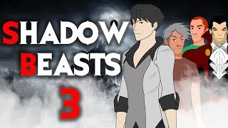 Shadow Beasts 3 Horror Stories Animated