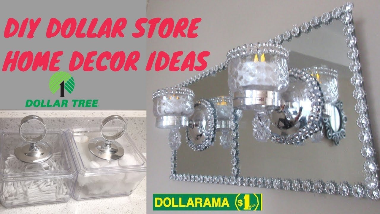 Diy Ideas Bling Glam Wall Sconce