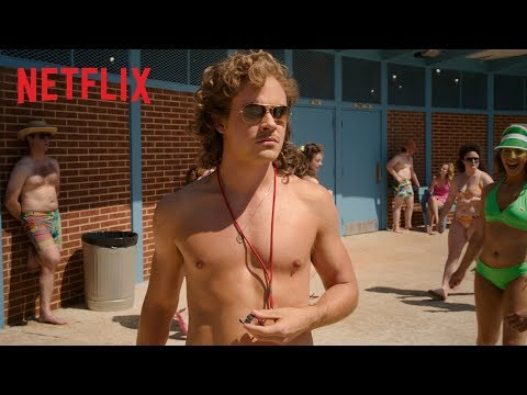 Brody - Stranger Things 3 | Summer In Hawkins Preview