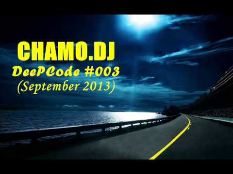 CHAMO.DJ - DeePCode #003 (September 2013)