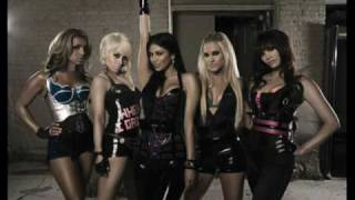 Played by The Pussycat Dolls with lyrics
