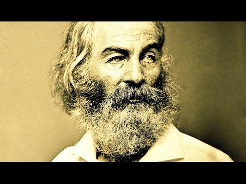 """I Sing The Body Electric"" Walt Whitman"