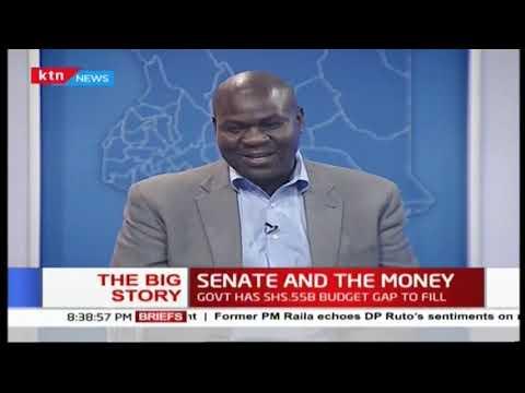 The Big Story: Senate sitting timing sharply criticized