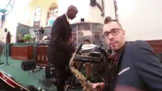 Temple Praise Band 4.1.2017 - Wonderful Is Your Name (Guest: Glenn Gibson Jr)