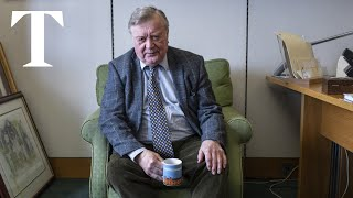 Ken Clarke: Tory party taken over by the nationalist right | Saturday Interview