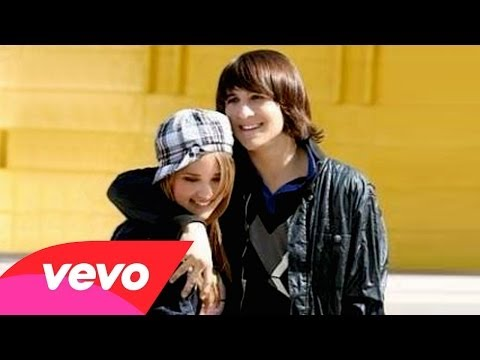 Emily Osment ft. Mitchel Musso - If I Didn't Have You (Official Music Video) HD