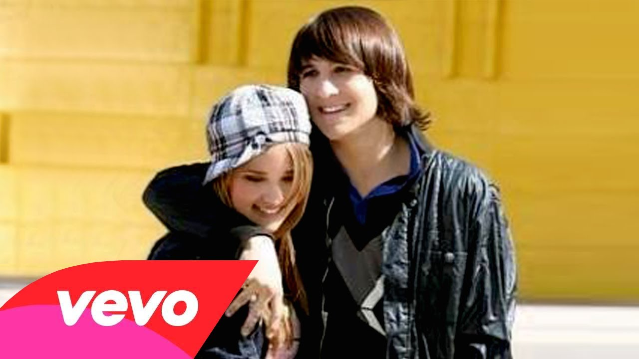 Did emily osment and mitchel musso date in real life