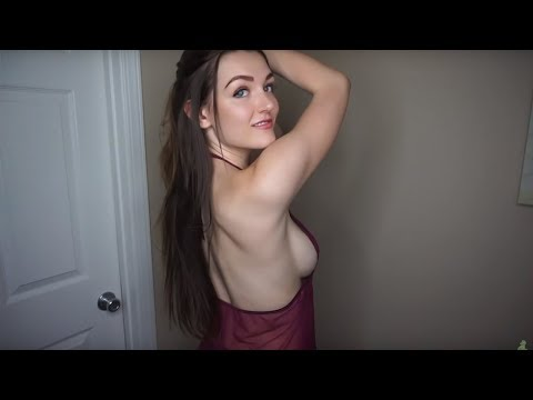 SUPER Lingerie Try On Haul 18 warning from YouTube · Duration:  4 minutes 21 seconds
