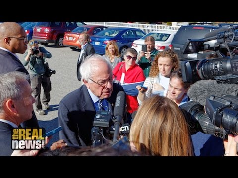 TRNN in New Hampshire: Can Change Come From Within the Democratic Party?