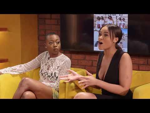 The Dark Side of Social Media  - ( African Millennials )