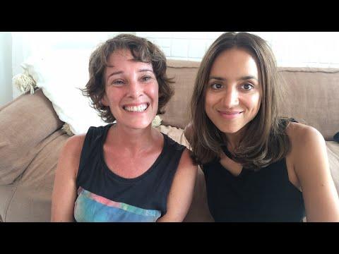 Jenna and dara ask us anything