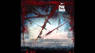 God Is An Astronaut - Strange Steps