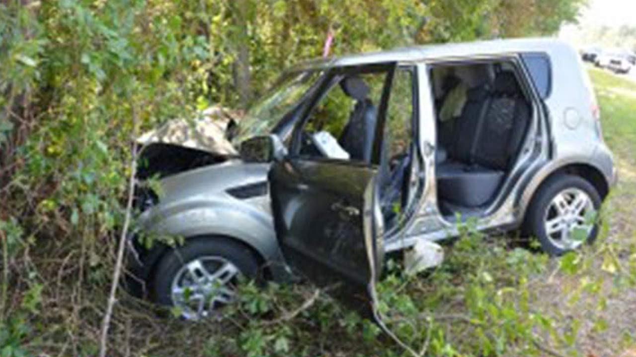 Latest Car Accident Of Kia Soul Hybrid Road Crash Compilation