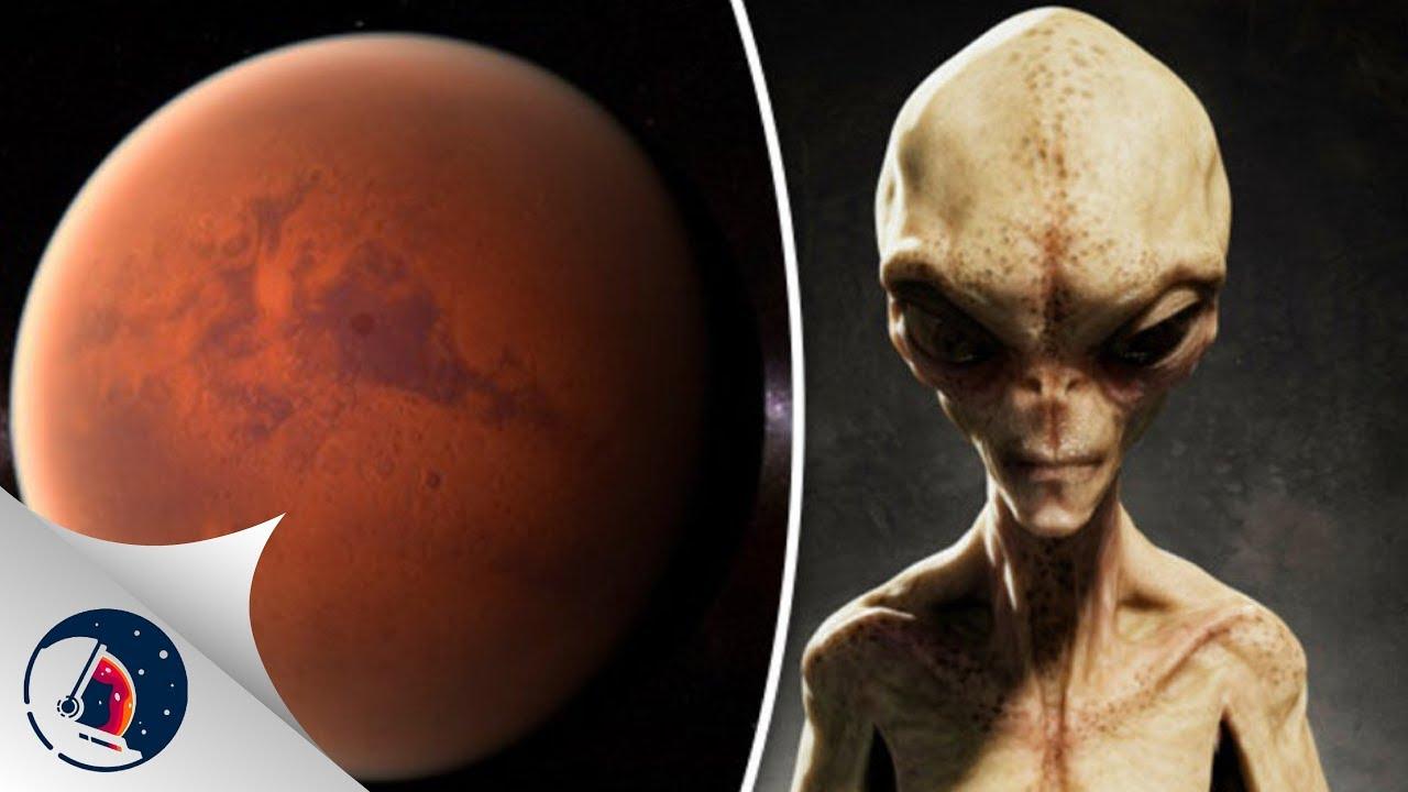 nasa alien footage - 750×445