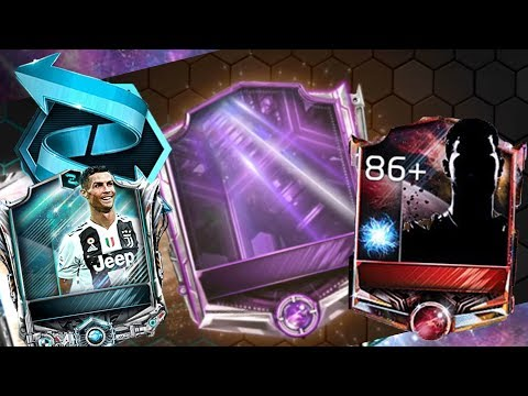 The Biggest FIFA Mobile Pre-Season Pack Opening! Chain Packs, Astronaut Pack, 96 OVR Select Pack!