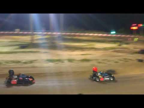 8.26.2017 - KC Raceway - Heavy Dash for Cash Feature