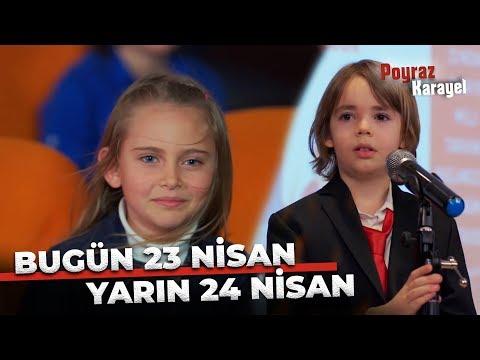 Sinan AŞKINI İLAN Etti - Poyraz Karayel 16. Bölüm