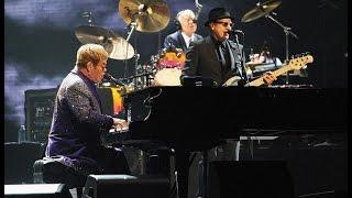 Elton John . A Good Heart . Lyrics