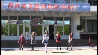 Первомайский концерт 2015 ЦТДиМ
