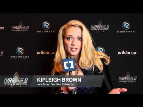 Star Trek  Census  Kipleigh Brown