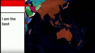 Indonesia in a Nutshell  |  | Dbz super Maledives SSJ