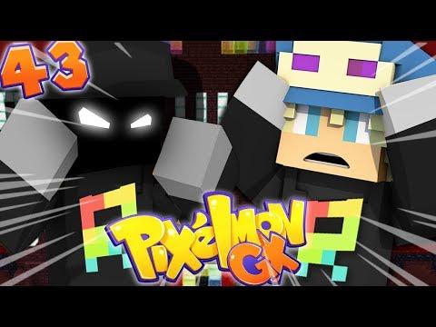 È UFFICIALE! NUOVO MEMBRO NEL TEAM RR! - Minecraft ITA - Pixelmon GX #43