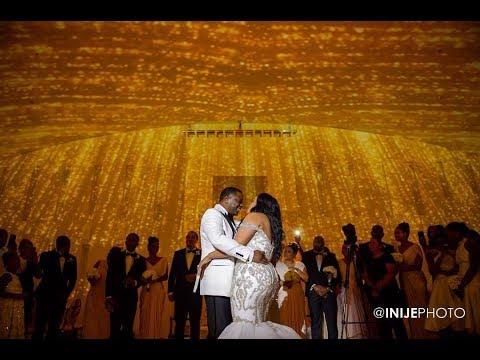 The Temple House Miami Florida - Wedding