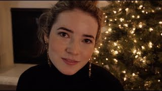 ASMR Christmas Eve Party