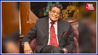 100 Shehar 100 Khabar: Everything Settled Among Supreme Court Judges, Says Attorney general