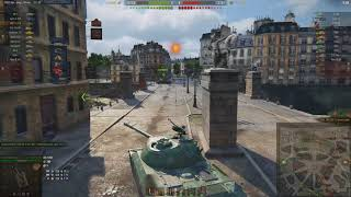 World Of Tanks 1.12.0 ALLAHU AKBAR Voice Mod