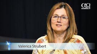Vieti in lumina 2.10 - Marturie Valerica Strubert, Arad