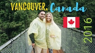 Where in the world: Vancouver, Canada