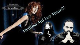 Mellissa Auf Der Maur - Followed The Waves
