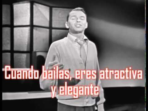 Frank Sinatra - I Won't Dance (Sub. Español)