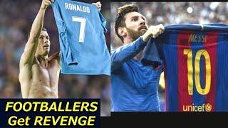 Players who GOT THEIR REVENGE | Ibrahimovic / Balotelli