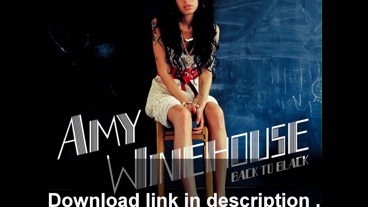 Amy Winehouse Mp3 Download 320kbps - mp3skull