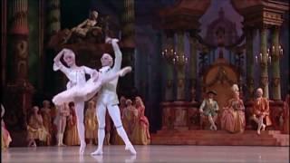 Top Fifteen Ballet Pas de Deux